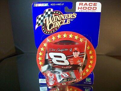Ingenious Dale Earnhardt Jr #8 Generic Budweiser 2000 Rookie Chevrolet Monte Carlo Hood Selected Material Cars: Racing, Nascar