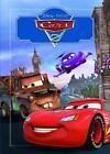 Disney, Cars 2 von Walt Disney (2014, Gebundene Ausgabe)