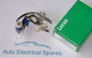 Lucas-dsb191c-59d-puntos-de-contacto-Para-Mini-Clasico-Reliant-Land-Rover