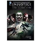 Injustice: Injustice Vol. 1 : Gods among Us by Tom Taylor (2013, Hardcover)