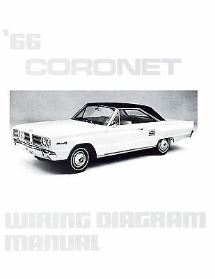 1966 Dodge Coronet Wiring Diagram Wiring Diagram Ultimate1 Ultimate1 Musikami It