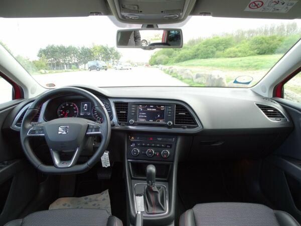 Seat Leon 1,4 TSi 150 FR ST DSG - billede 5