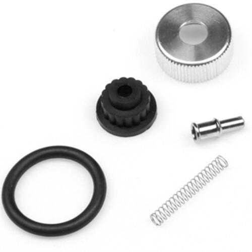 Topeak Rebuild Kit für Standpumpen SmartHead Reparatur Ersatzteil Set Fahrrad