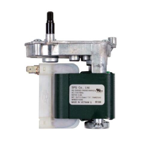 WR60X10262 GE Motor Crusher Disp Genuine OEM WR60X10262