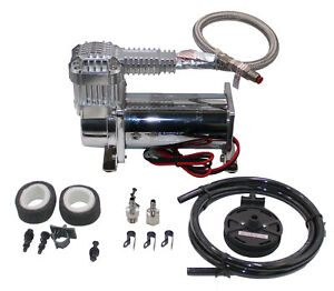 New-400C-Series-Air-Compressor-220psi-with-Steel-Leaderhose
