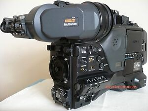 Nice-Sony-XDCAM-PDW-700-XDCAM-HD-Camcorder-HDFV-20A-HDW-HDC-HPX