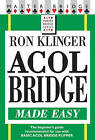Acol Bridge Made Easy by Ron Klinger (Paperback, 2003)