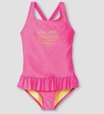 4154997102 item 5 Plus Size Kids Girls Cat   Jack Size XXL Plus 18 P One Piece Pink  Neon Heart -Plus Size Kids Girls Cat   Jack Size XXL Plus 18 P One Piece  Pink ...