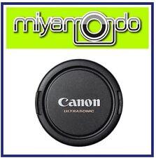 72mm Snap On Lens Cap for Canon Lens