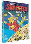 Superted - Series 1-3 - Complete (DVD, 2008, 2-Disc Set)