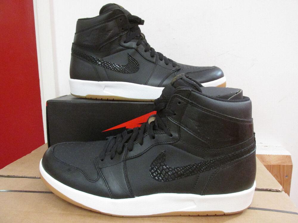 Nike Air Jordan 1 High le retour pour homme Baskets montantes 768861 008 clearance- Chaussures de sport pour hommes et femmes
