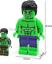 MINIFIGURES-CUSTOM-LEGO-MINIFIGURE-AVENGERS-MARVEL-SUPER-EROI-BATMAN-X-MEN miniatuur 133