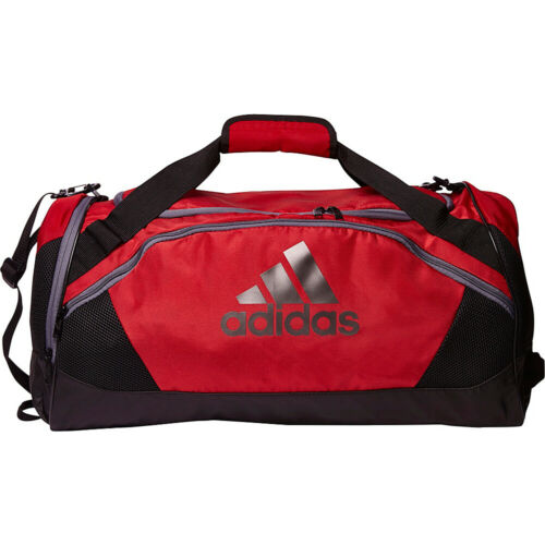 adidas Team Issue II Medium Duffel Bag 18 Colors Gym Duffel NEW