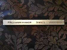5 Pieces Key Stock 7//16 x 5//8 x 1 Ft CS PL UN