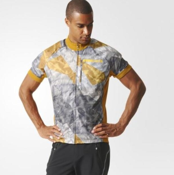 Adidas Terrex Woolblaze Größe S S Herren Kurzärmlig Mountain Sportshirt      Billig ideal
