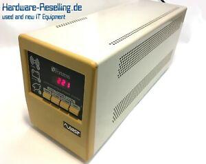 Best Power Fortress LI660VA 400W Ups Power Supply New Batteries