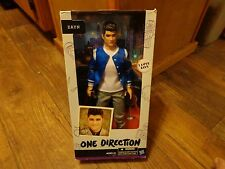 "2012 HASBRO--ONE DIRECTION--11"" ZAYN FIGURE (NEW)"