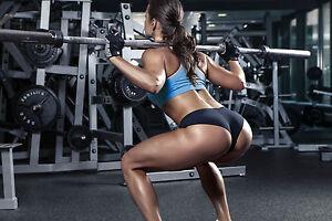 Erotic gym