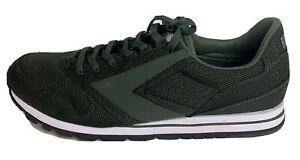 Brooks-1101781D226-Dark-Green-Running-Shoes-Men-039-s-Size-US-14-EUR-48-5-UK-13