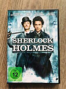 Sherlock Holmes Fsk