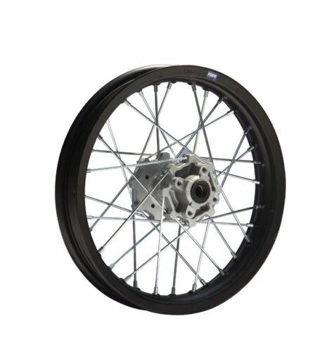 Hmparts Pit Bike Dirt cross Alloy Wheel Rim Anodised 16 Rear Xb31 Type 31 Schw