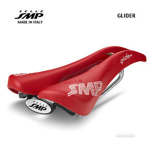NEW 2020 Selle SMP EVOLUTION Saddle SMP4BIKE Mens Pro Made in Italy! YELLOW