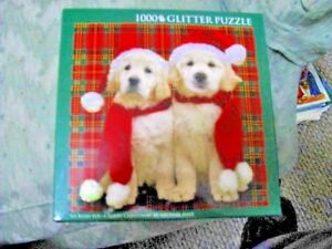 GLITTER-PUZZLE-1000-PIECES-WE-WISH-YOU-A-FURRY-CHRISTMAS-13-RACHAEL-HALE