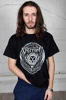 Official Bullet For My Valentine Time To Explode Unisex T-Shirt Venom Temper