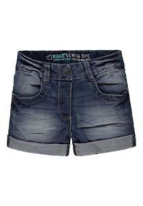 Kanz Jeans Short Gr. 104 110 116 Oder 128 Neu Sommer 2018 - 30 % Fein Verarbeitet