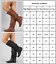 Womens-Ladies-Thigh-High-Over-The-Knee-Boots-Long-Stretch-Lace-Up-Shoes-Size thumbnail 3