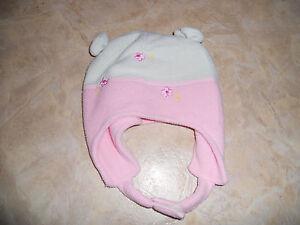 # Super Schöne Kinder Mütze Kopfbedeckung In Gr 74/80 Reichhaltiges Angebot Und Schnelle Lieferung