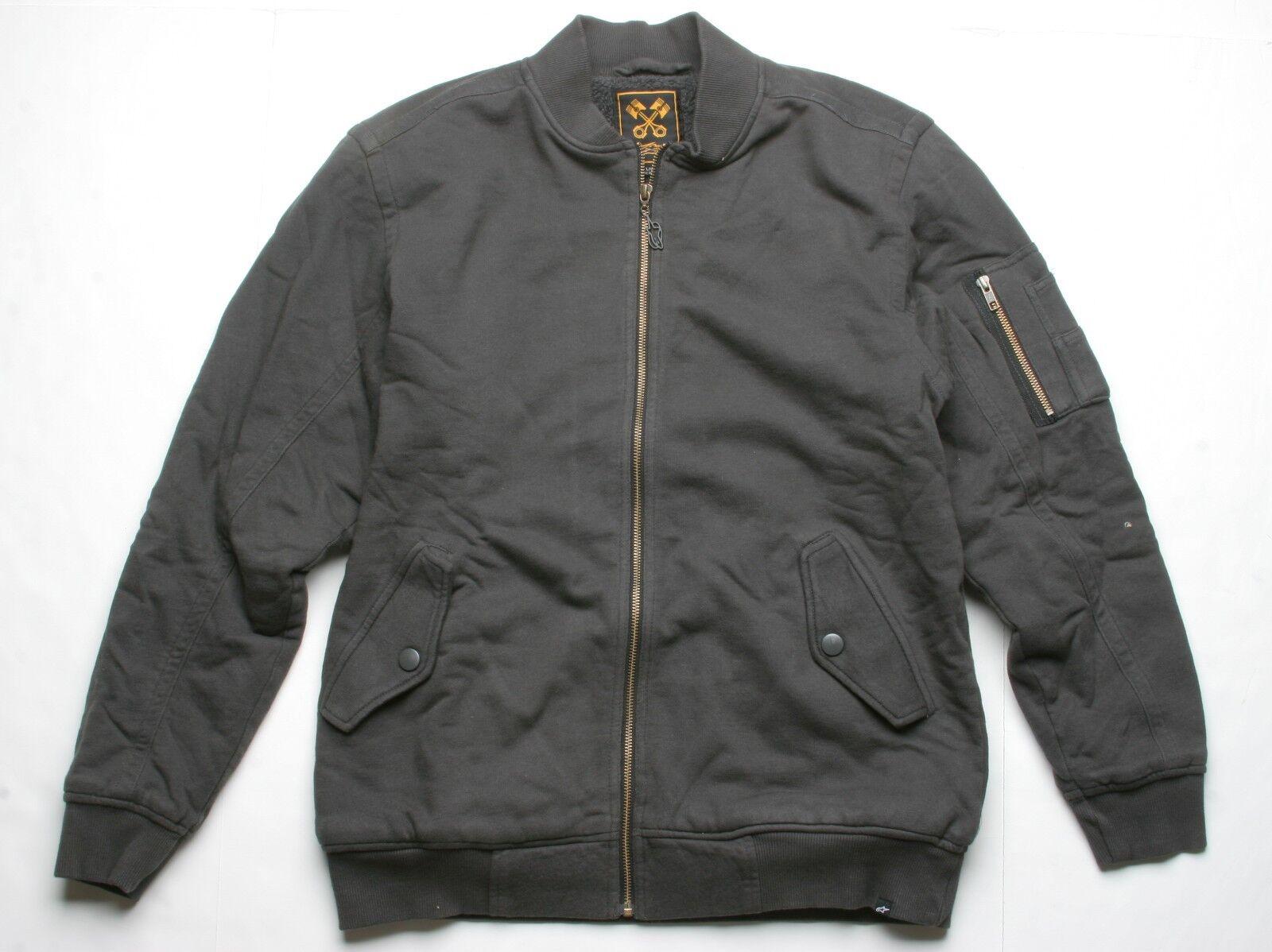 Alpinestars Bomber UD Giacca (XXL) black 1030-11002