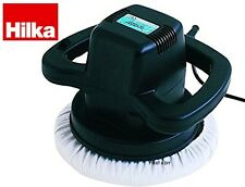 "HILKA 110W TWO HAND CAR POLISHER 10"" POLISHING MACHINE BUFFER BUFFING MACHINE"