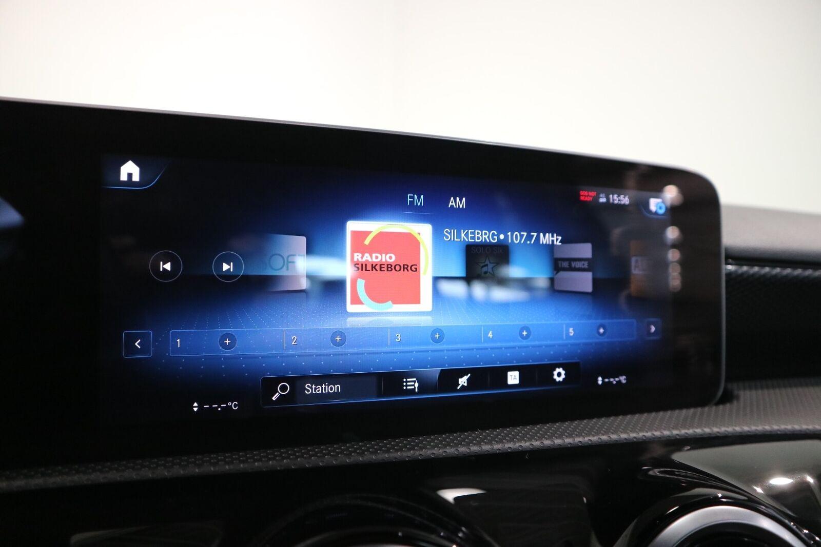 Mercedes A200 1,3 Progressive Advantage aut. - billede 7