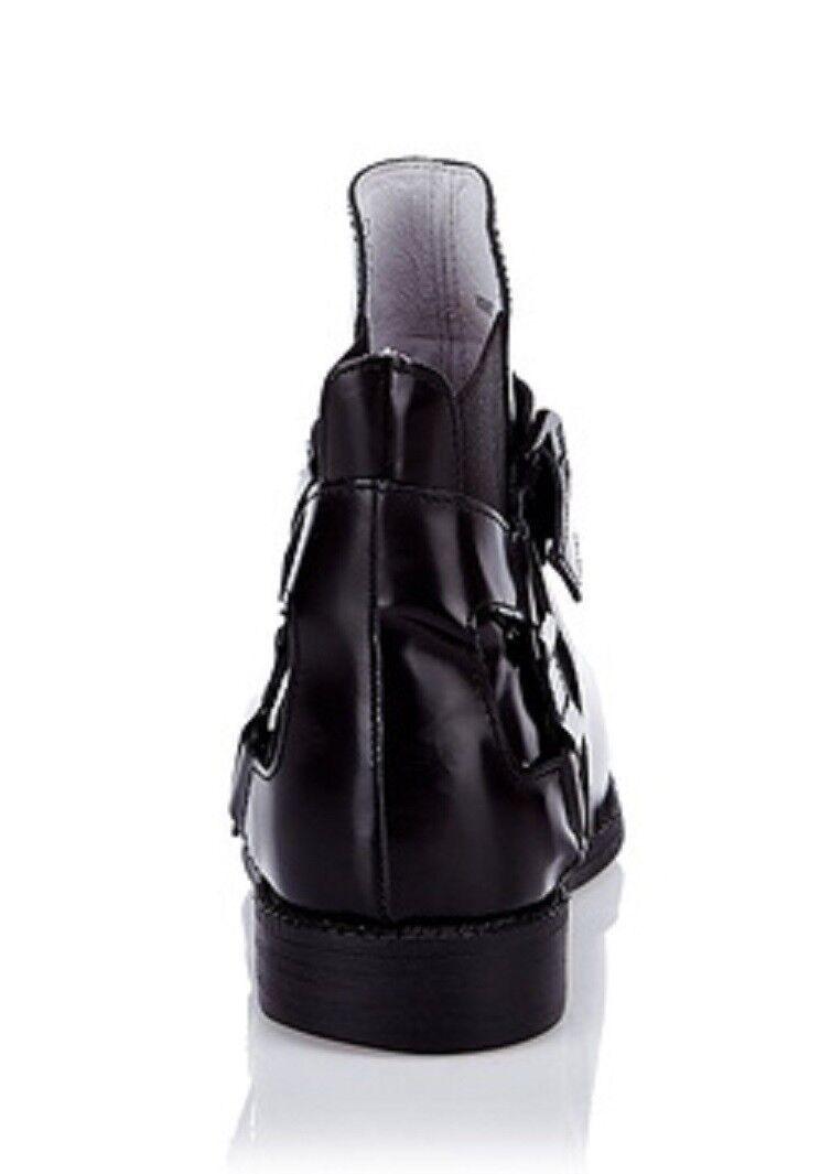 SWEAR Chelsea Boot,  NEU. Gr. 40,   Boot, , Echtleder, Fb. schwarz, 388f8a