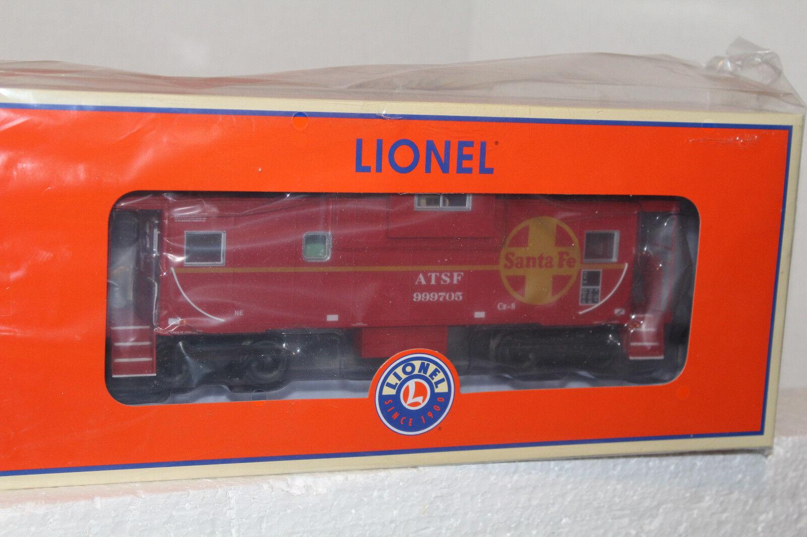 Lionel  84129 a.t.s.f amplia visión furgón de cola