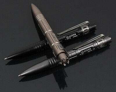 Laix B9 Tactical Pen Aerospace aluminum alloy glass breaker survival