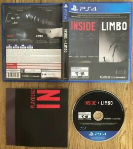 Inside-Limbo-Ps4-Sony-PlayStation-4-Complete