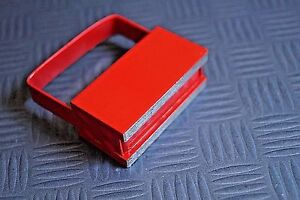 2 x Starker Magnet mit Bügel Kraftmagnet Magnete Tragemagnet Hochleistungsmagnet