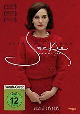 JACKIE: DIE FIRST LADY - PORTMAN,NATALIE/SARSGAARD,PETER/+   DVD NEU
