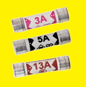 10Stück FSP Sicherung Glassicherung T 1,25A 250V Träge 5x20mm Feinsicherung Fuse