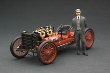 Exoto 1903 Ford 999 / Henry Ford / Scale 1:18 / #RLG88040F