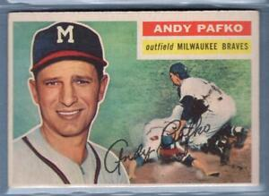 1956-Topps-312-Andy-Pafko-GB-EX-GO98