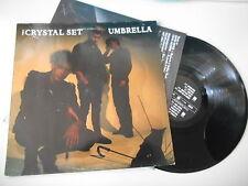 LP Indie Crystal Set - Umbrella (10 Song) RED EYE REC / OIS NORMAL