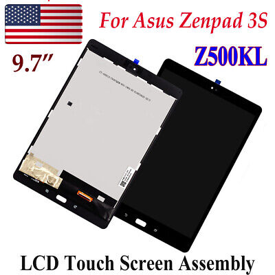 LCD Display +Frame Touch Screen Assembly for Asus Zenpad Z10 ZT500KL P001