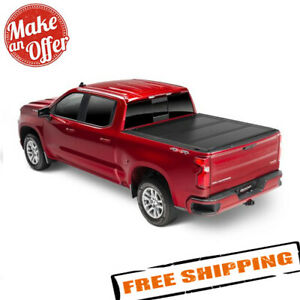 Undercover Ux12022 Ultra Flex Tonneau Cover For 2019