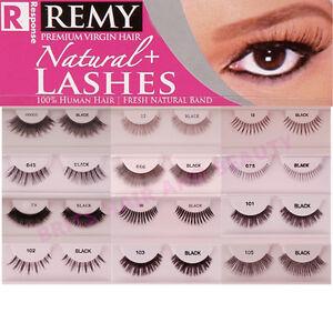 949b1636f3f Remy 100% Human Hair False Eyelashes New Fashion Natural Eye Lashes ...