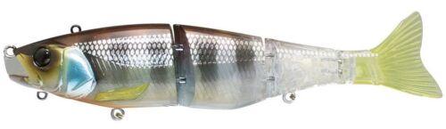Jackall Gantia Multi-Joint Swimbait 7 inch Hard Body Bass /& Pike Fishing Lure