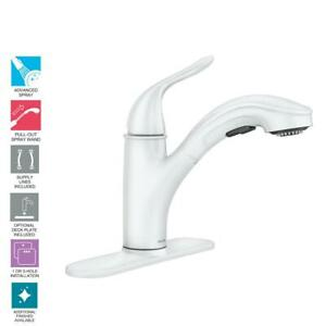 MOEN-Brecklyn-Single-Handle-Pull-Out-Sprayer-Kitchen-Faucet-in-White