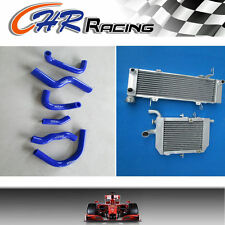 HONDA RVF400 NC35 NC30 VFR400 lower with fan bracket Aluminum radiator and hose